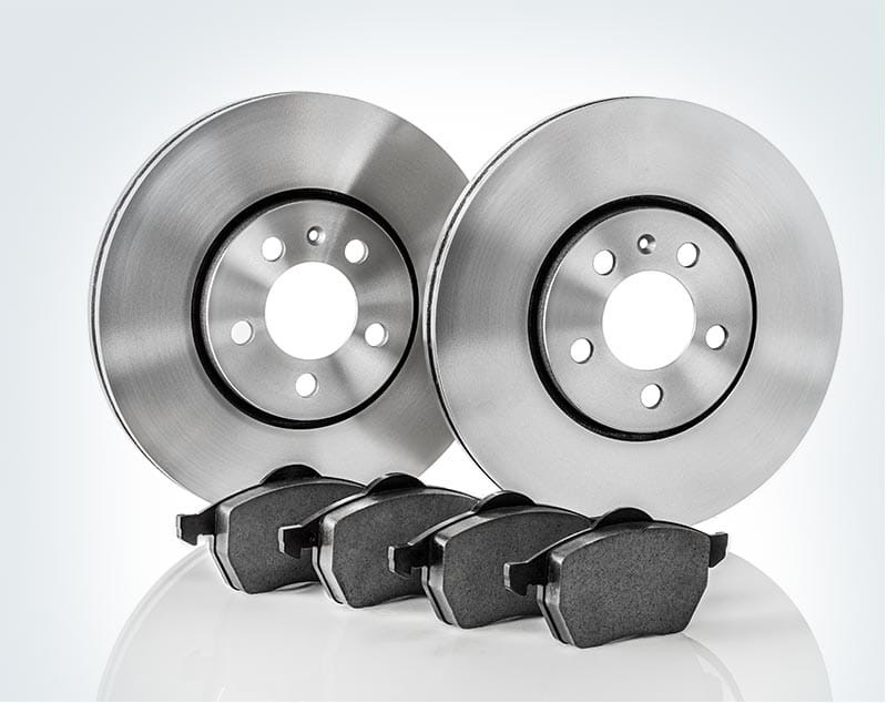 December Special: 15% off all brake work